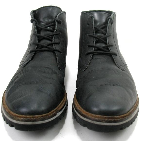 acheter en ligne 26367 47053 Lacoste Montbard Chukka SRM Ankle Boots Sz 12